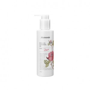 PETAL SPA CLEANSING OIL